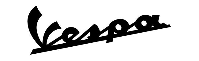vespa logo