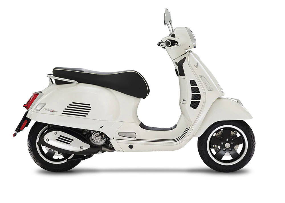 vespa GTS Super 300 My19 HPE