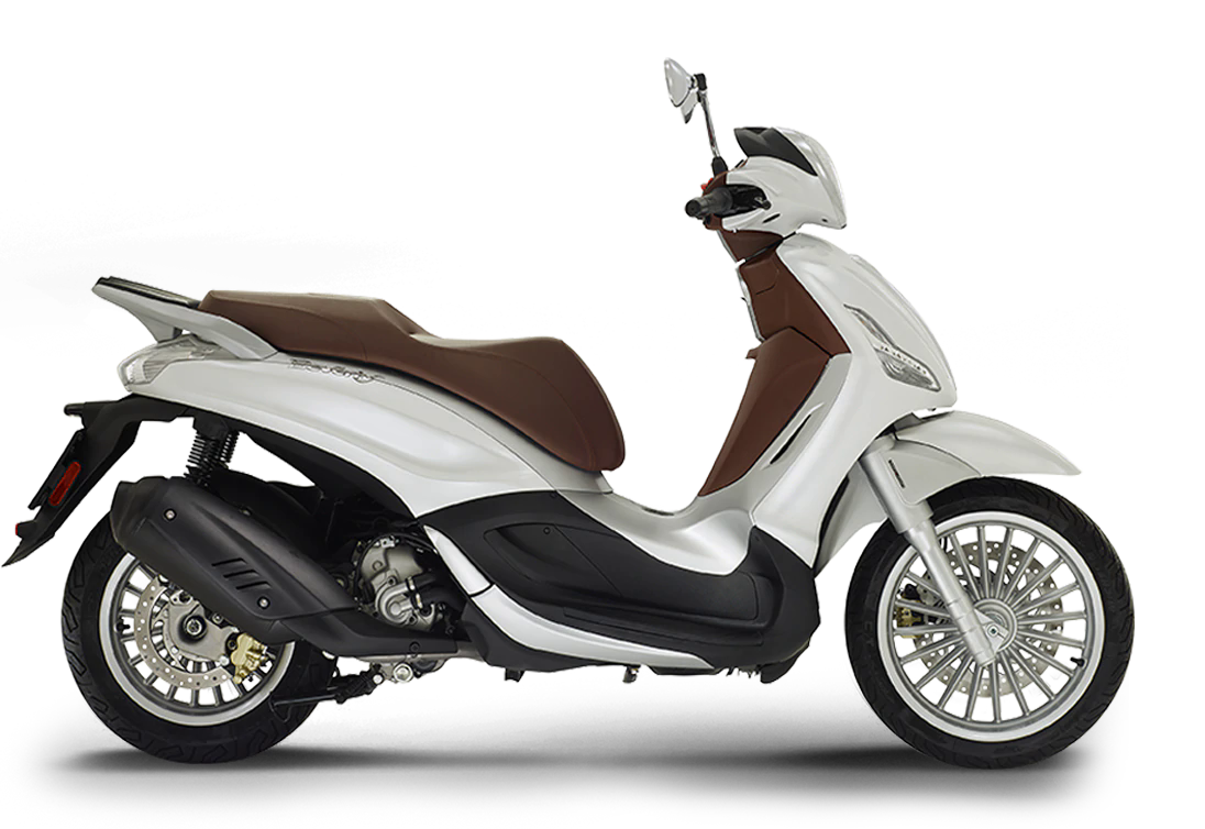 piaggio Beverly 300 ABS ASR MY19