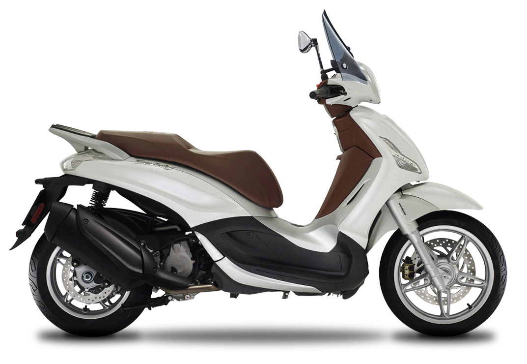 piaggio Beverly 350 ABS MY19