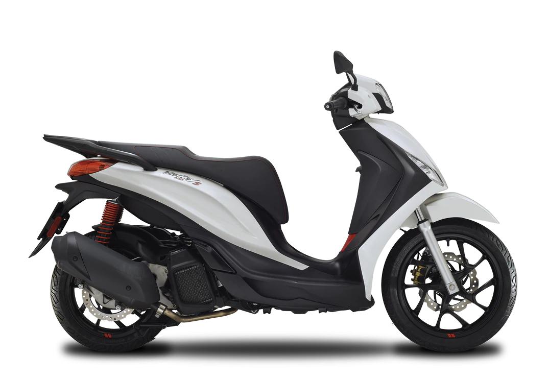 Piaggio Medley S 150 i-get