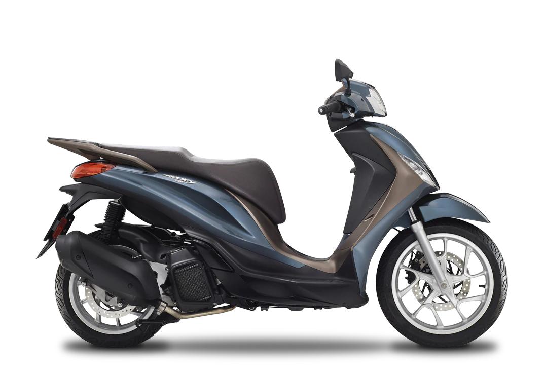 Piaggio Medley 150 Euro 4