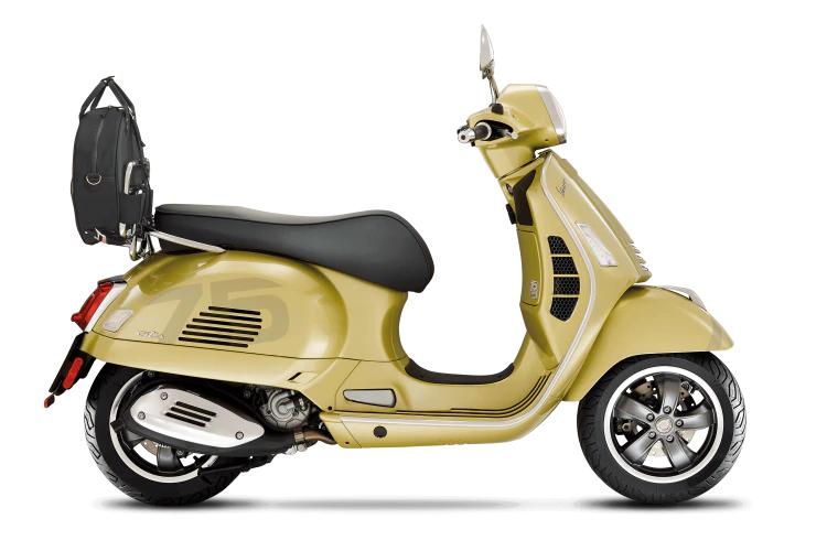 vespa GTS 300 75th Euro 5