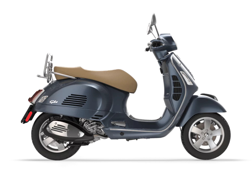 vespa GTS 300 IE ABS