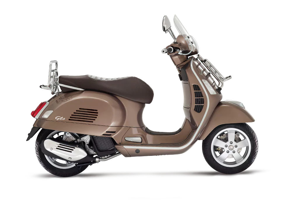 milano srl piaggio scooter motorino vespa gts 125 ie abs touring. Black Bedroom Furniture Sets. Home Design Ideas