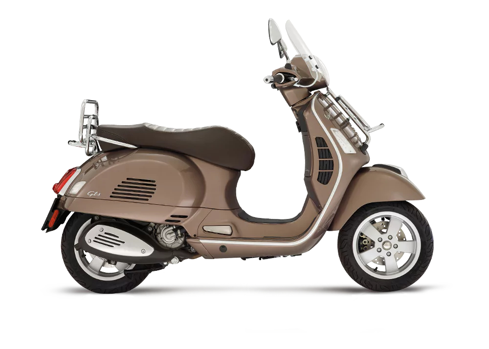 vespa GTS 300 IE ABS Touring