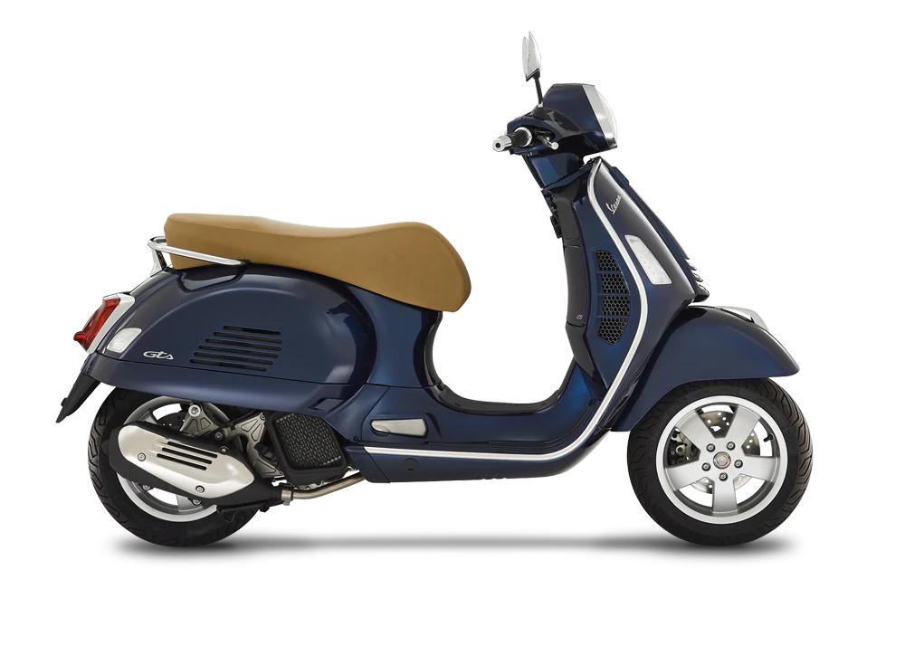 vespa GTS 300 My19 HPE