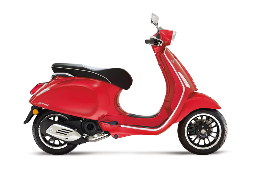 vespa Sprint 125 3V ABS