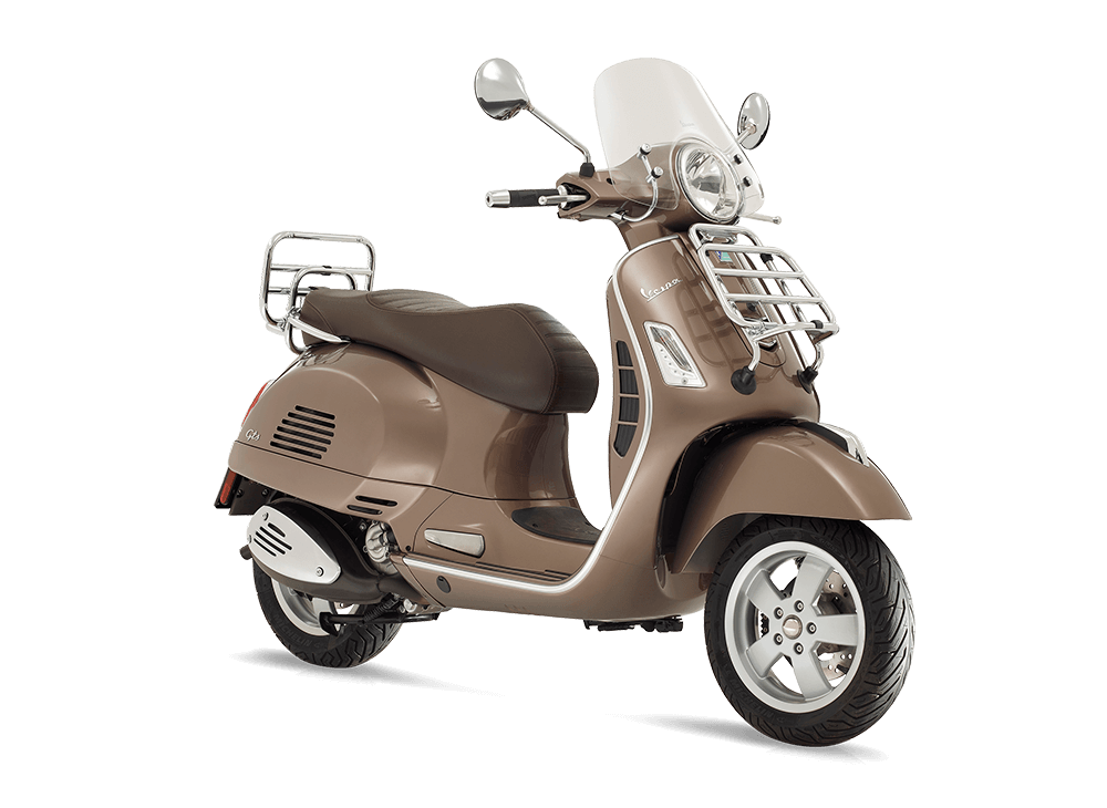 vespa GTS 125 IE ABS Touring