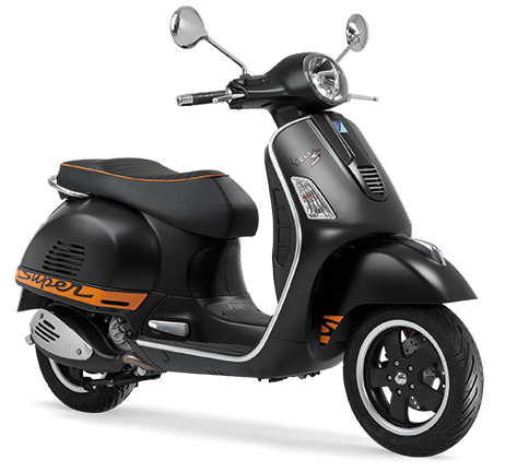 vespa GTS SuperSport 300IE ABS