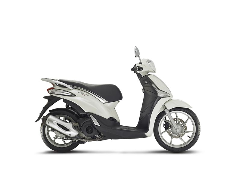 piaggio New Liberty 125 ABS 3V IE