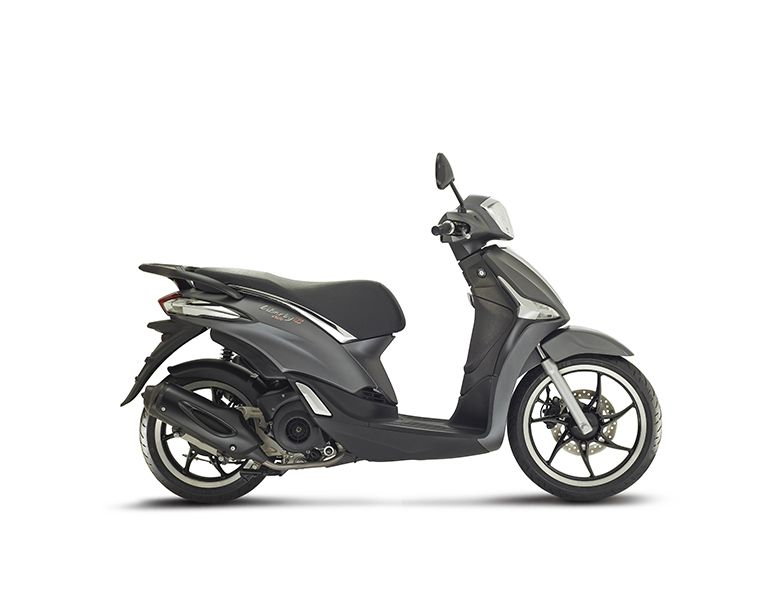 piaggio New Liberty S 150 ABS 3V IE