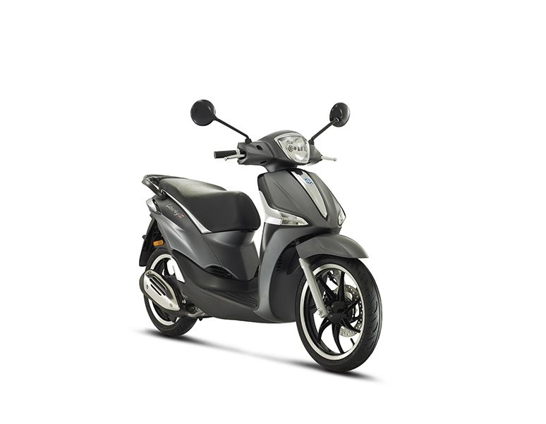piaggio New Liberty S 50 3V IE
