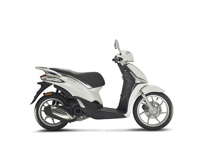 piaggio New Liberty 50 3V IE