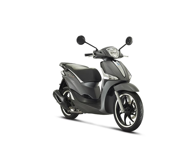 piaggio New Liberty S 125 ABS 3V IE
