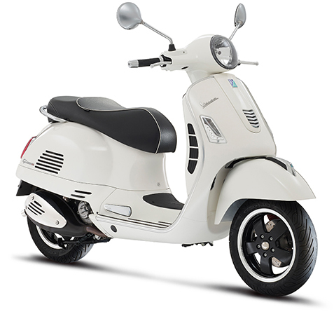 vespa GTS Super 300 IE